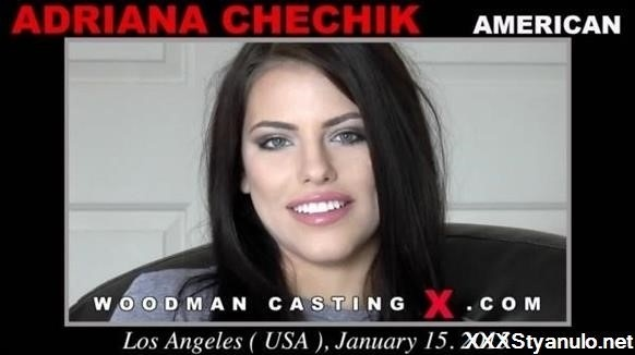 Adriana Chechik Update - Hardcore [SD]