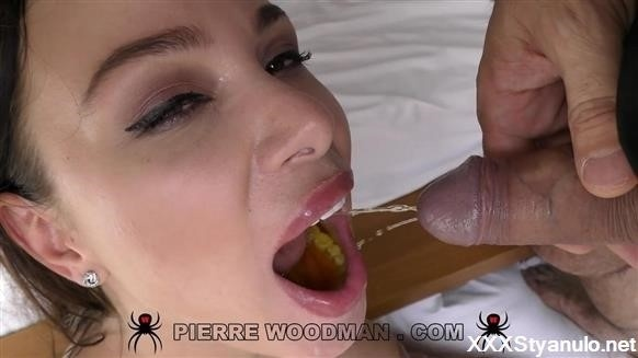 Regina Sparks - Xxxx  My First Dap Destruction By 4 Men  Full Version  [SD]
