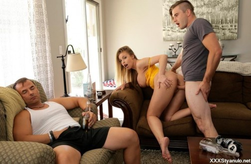 Britney Amber - Mommys Boy [SD]