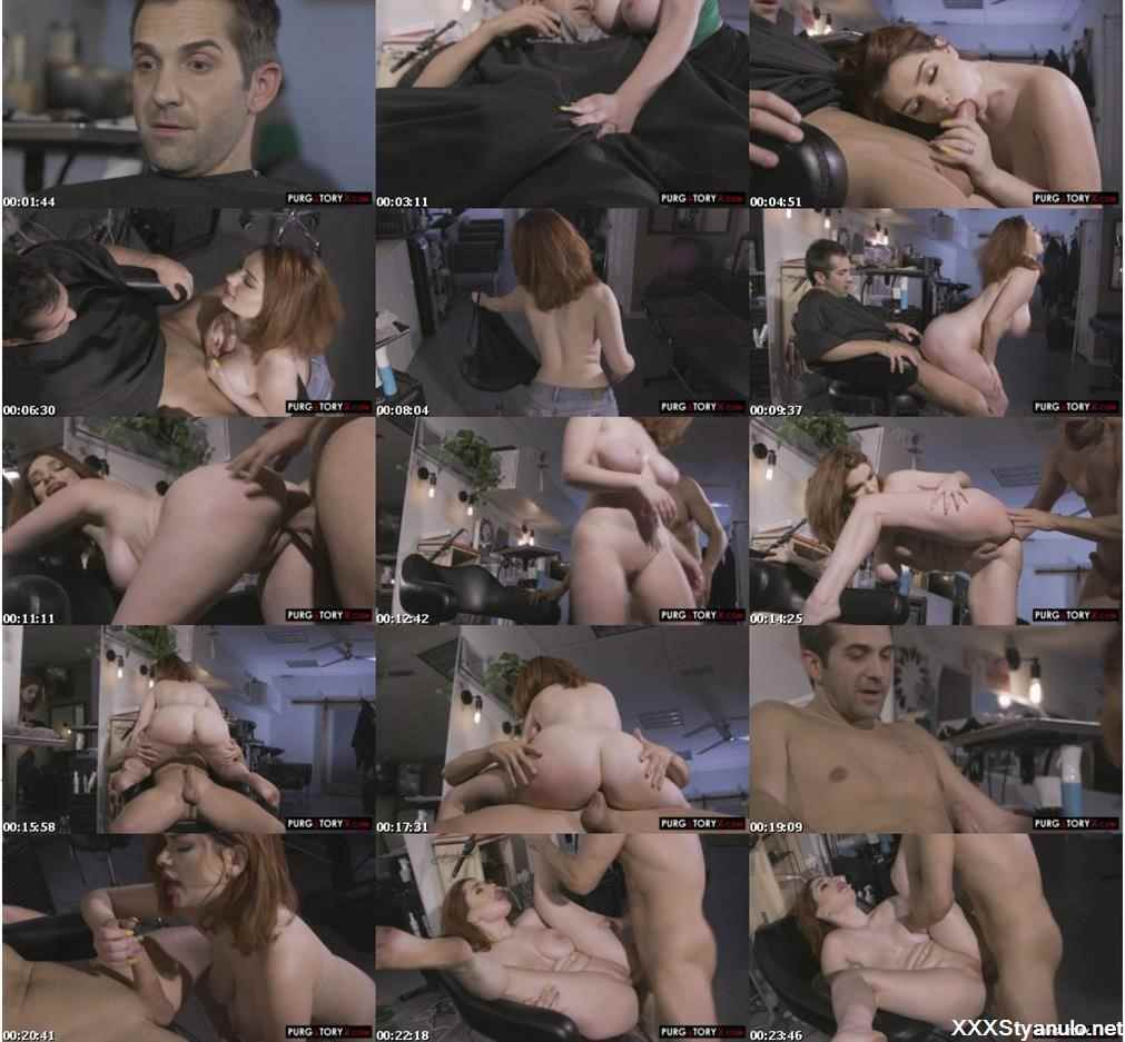 Video screenlist Annabel Redd - Trim And A Shave Vol 1 E1 [HD]