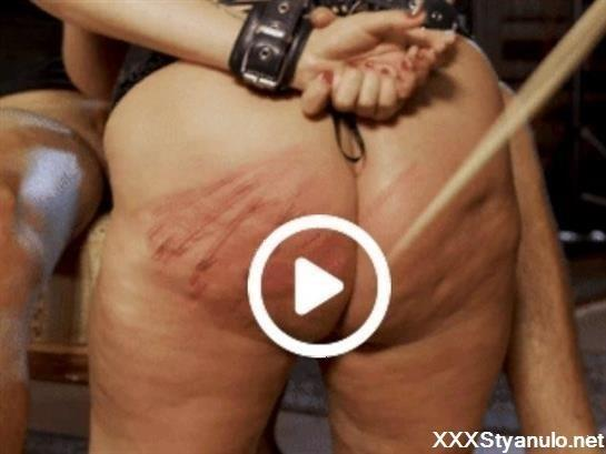 Metodology Of Torture - Sucking Under The Cane - Scene 1 [SD]