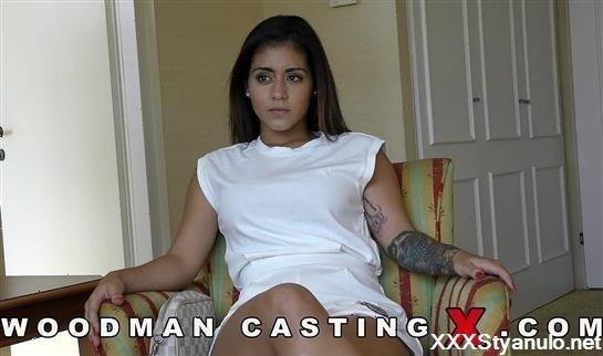 Casting hd woodman Casting HD