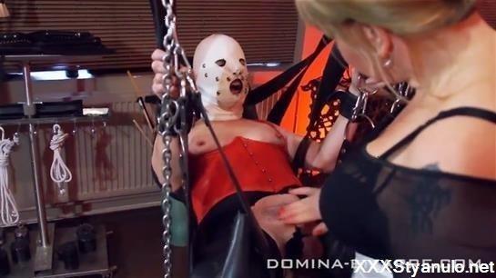 Domina-bizarre Best Female