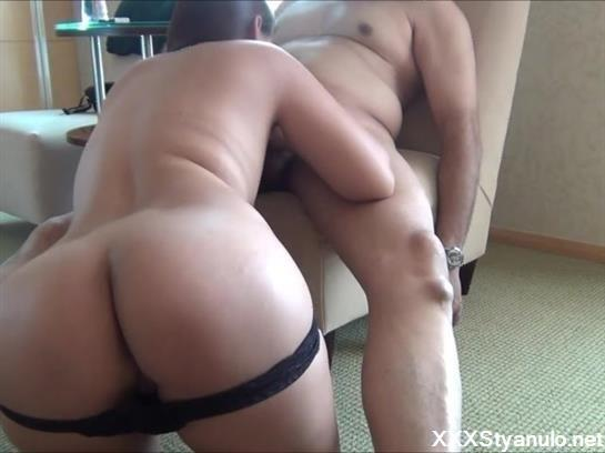 Redhead Amateur Big Ass