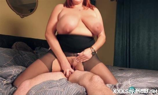 Annabelle Rogers - Worlds Hottest Ball-Busting Bra-Buster [FullHD]