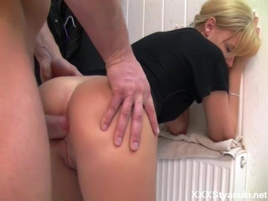 Passionate Sensual Sex Anal