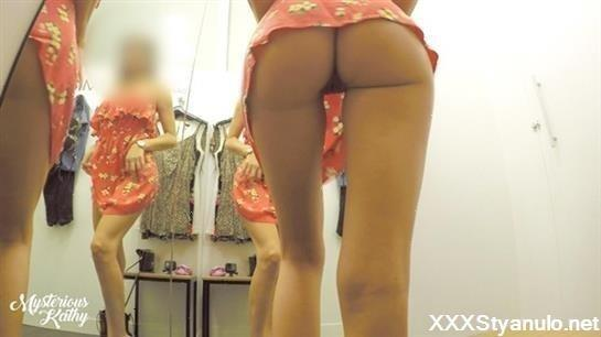 Clip dressing free room voyeur hot nude photos