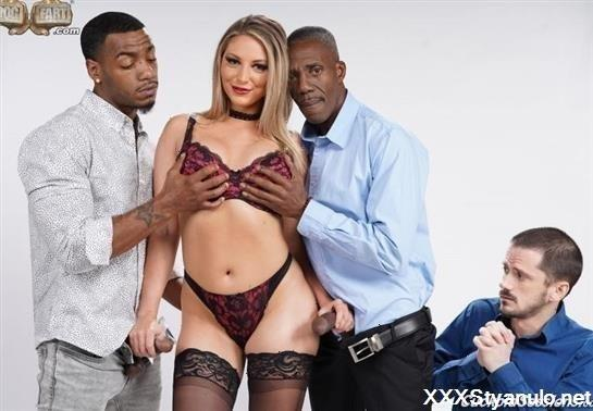 Kayley Gunner - Cuckold Sessions [SD]